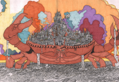 Crabopolis